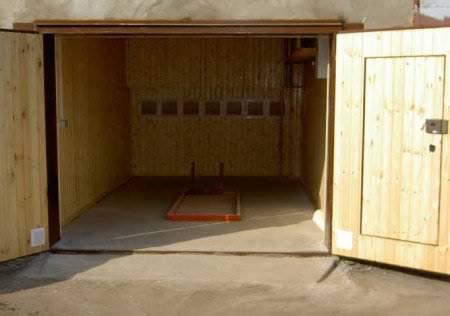 Как сделать отопление своими руками в гараже
