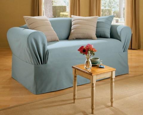 Оригинальный чехол для дивана