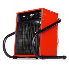 Отопление гаража на электричестве