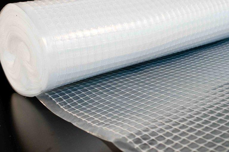 Полиэтиленовая плёнка для гидроизоляции пола