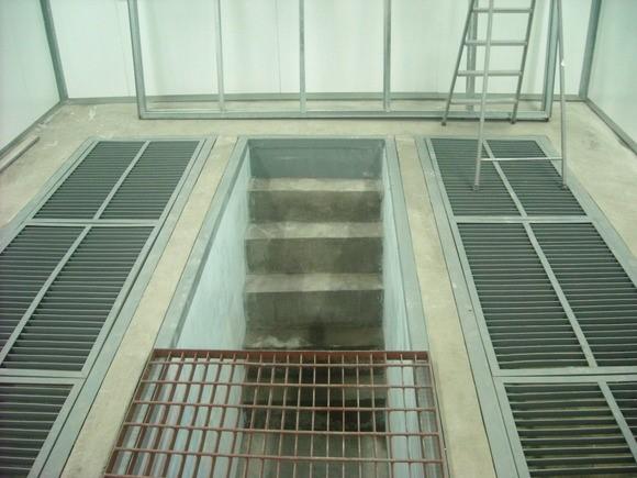 Строительство смотровой ямы в гараже