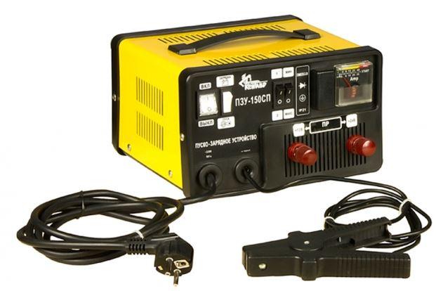 Устройство для зарядки аккумулятора