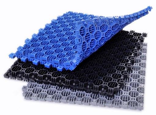 Коврики ПВХ для защиты керамической плитки от повреждений