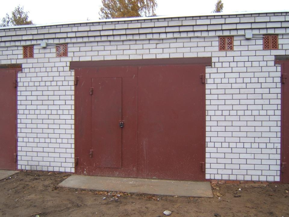 Является ли кирпичный гараж объектом капитального строительства скажешь Часами