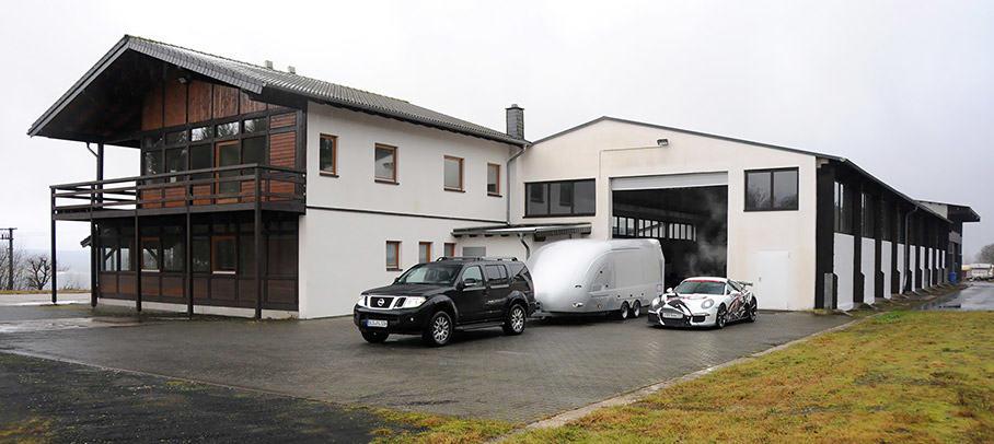 должностная инструкция заведующего гаража img-1