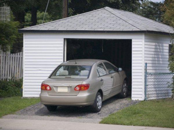 Как узаконить гараж без документов