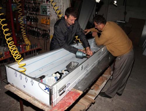 Открываем производство мебели
