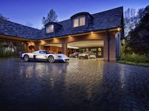 Приобретение земли под гаражом