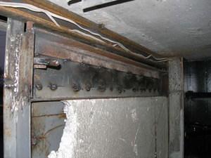 Увеличение размеров ворот гаража