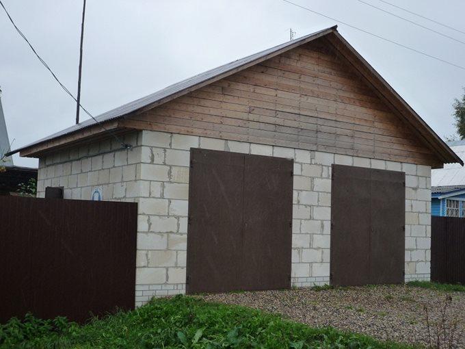 Как оформить документы на собственность гаражом