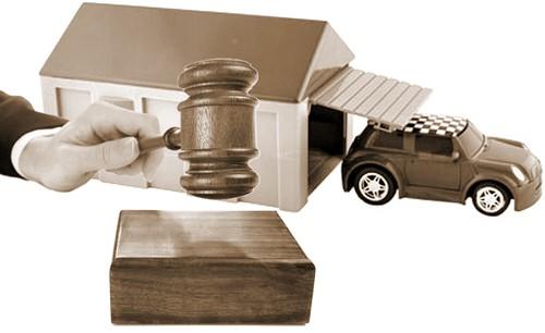Признание право собственности на гараж