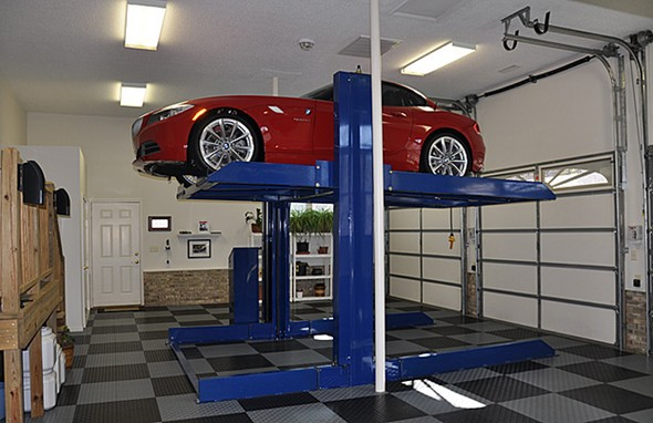 Самоделки для гаража. Полки в гараже своими руками. Самоделки для гаража своими руками
