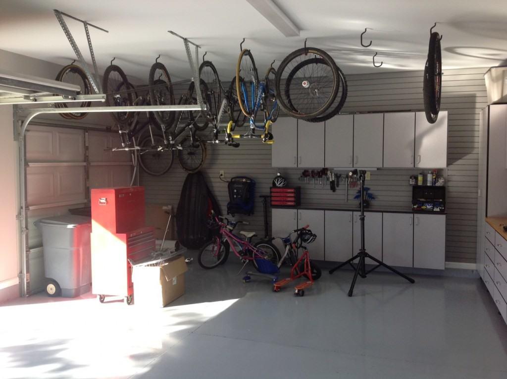 Заработок в гараже