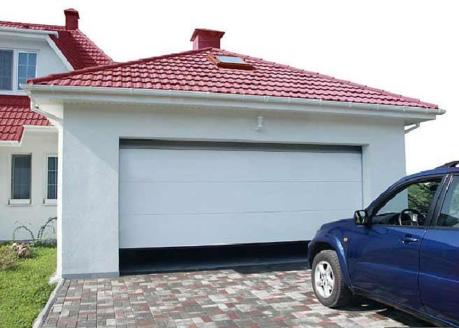 Размеры гаража для легкового автомобиля