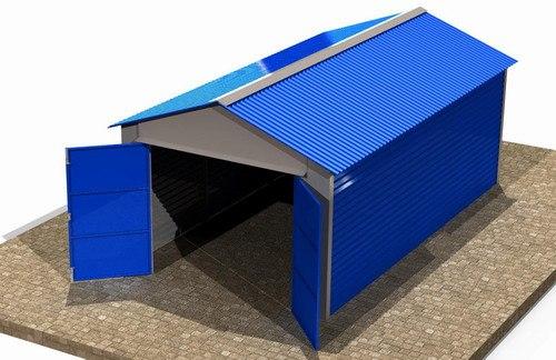 Является ли гараж недвижимым имуществом