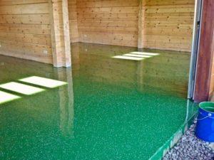 зеленые наливные