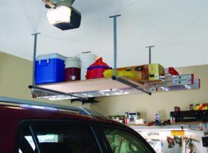 Идея для гаража