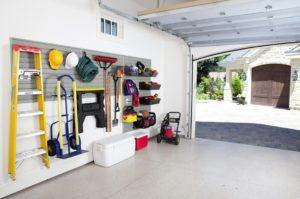 Образцовый гараж