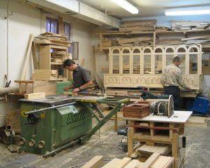 Сборка и изготовление мебели