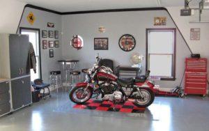 Elegant-Garage-Design