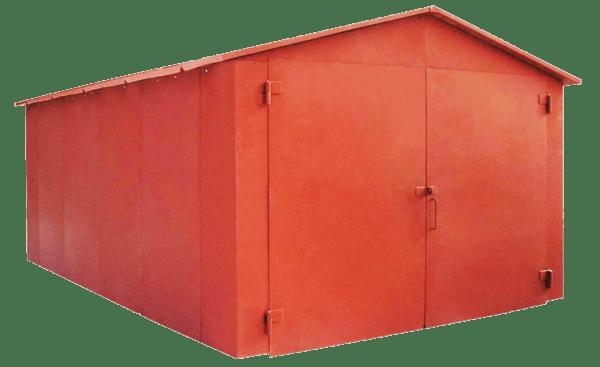 Вес железного гаража зависит от многих параметров, которые необходимо учитывать при подсчете массы строения.