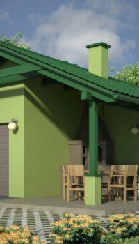 Проекты сараев хозяйственных построек