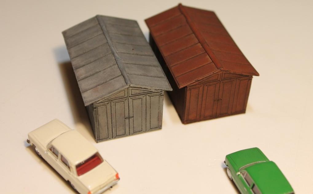 Калькулятор количества блоков на гараж