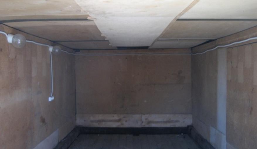 Онлайн расчет пеноблоков на гараж