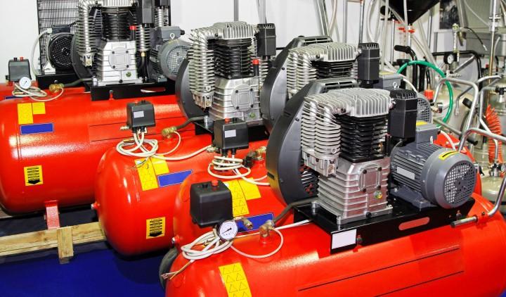 Качественные промышленные компрессоры