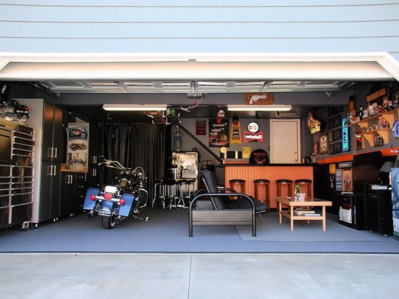 Как сделать крышу гаража видео фото 691