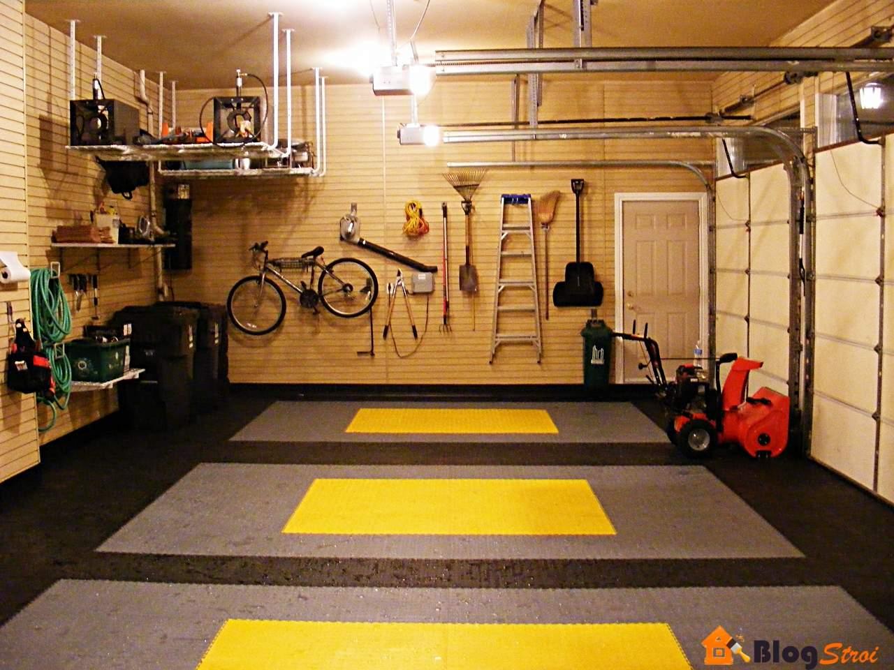 Как сделать крышу гаража видео фото 663
