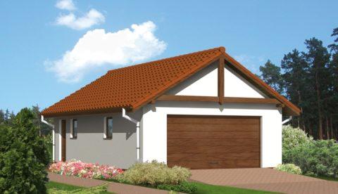 Построить гараж не так просто, как кажется на первый взгляд
