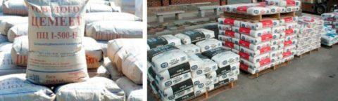 Приобретайте цемент только у официальных дилеров предприятия-изготовителя