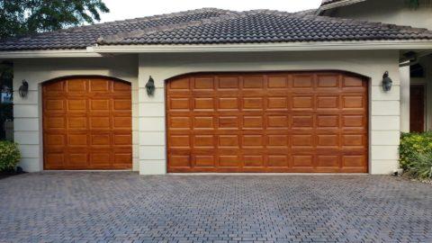 Презентабельное здание гаража