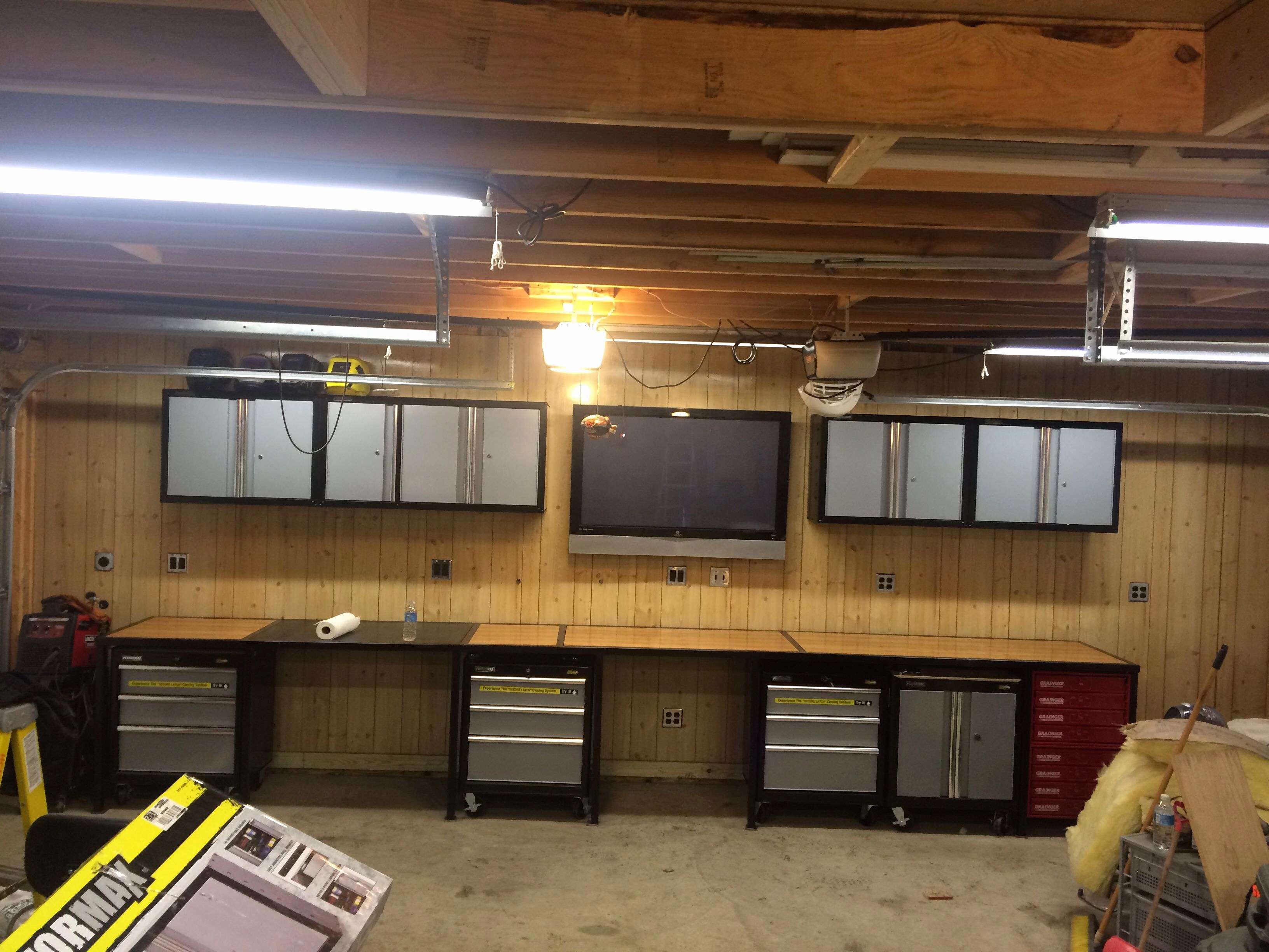 многократно приближался мебель в гараж своими руками фото проект способны изменить облик